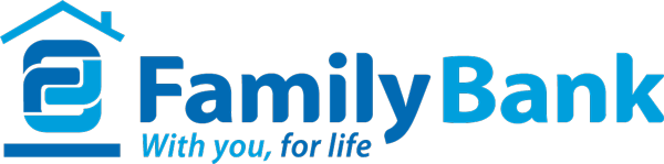 Family Bank Limited, Kenya Logo