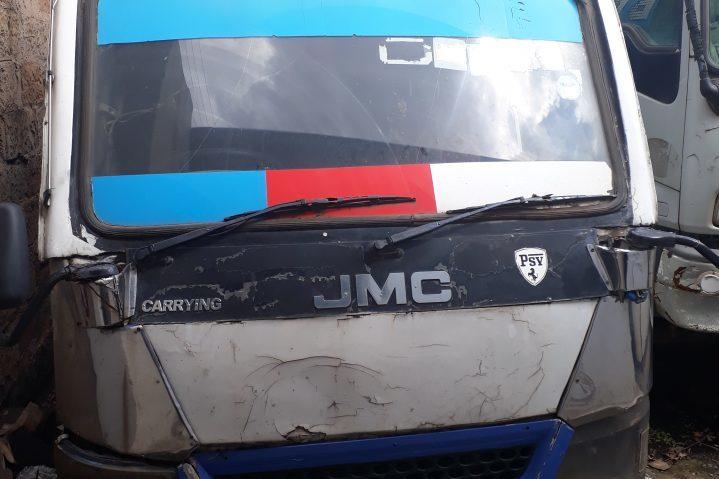 JMC KCC 161A