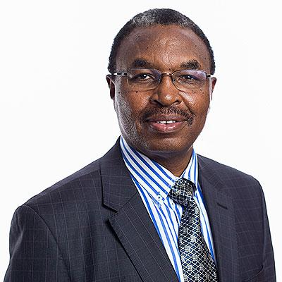 Francis Mungai Gitau - Director
