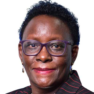 Mary Njeri Mburu