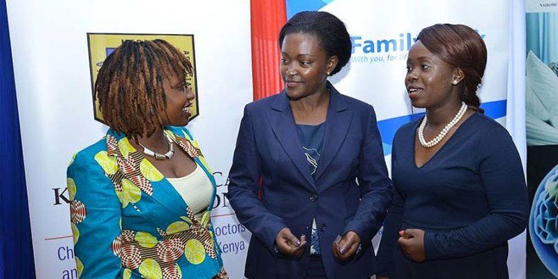 Family Bank Sponsors the 2019 Kenya Medical Association Symposium