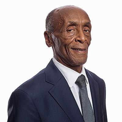 Titus K. Muya - Board Member