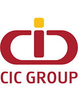 CIC Group Logo