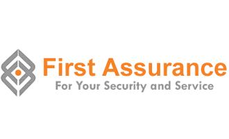 First Assurance Logo