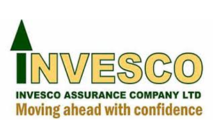 Invesco Insurance Logo