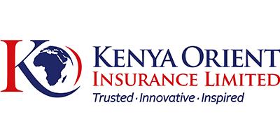 Kenya Orient Insurance Logo