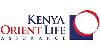 Kenya Orient Life Assurance Logo