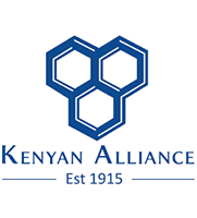 Kenyan Alliance Logo