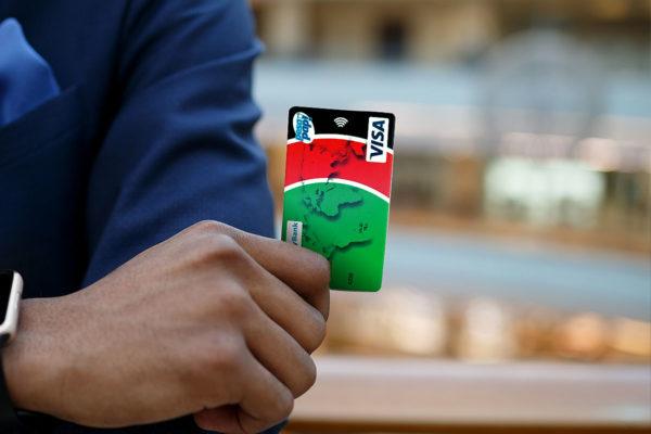 Family Bank Visa Prepaid Card