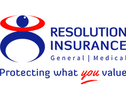 Resolution Insurance Logo