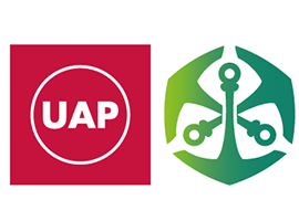 UAP Old Mutual Logo