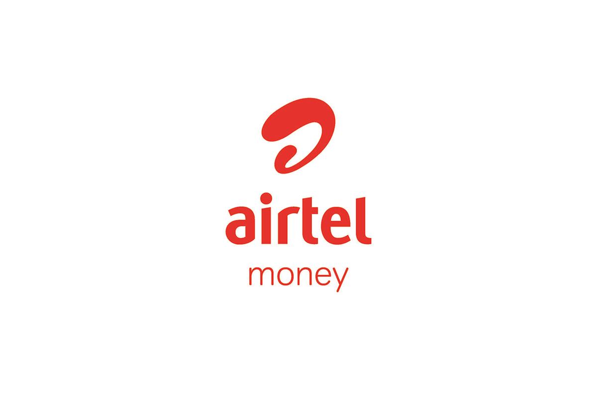 Airtel Money Logo