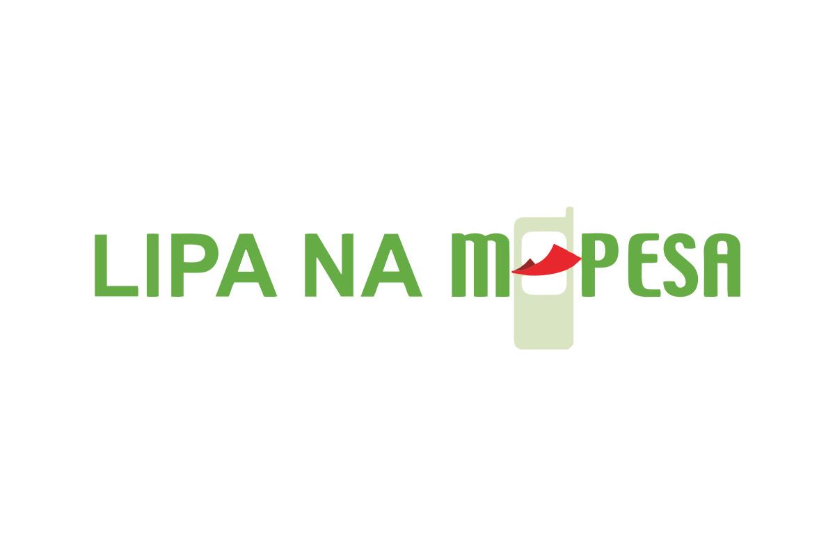 Lipa na M-PESA Logo